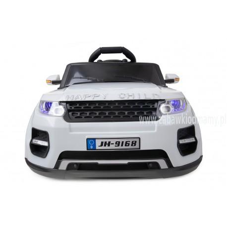 Samochód na akumulator HAPPY CHILD