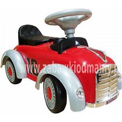 Jeździdło ARTI DriveFunCar 610 czerwony