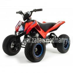 Injusa Sportowy Quad na akumulator 24V X-Treme Hunter + KOSZYKÓWKA GRATIS