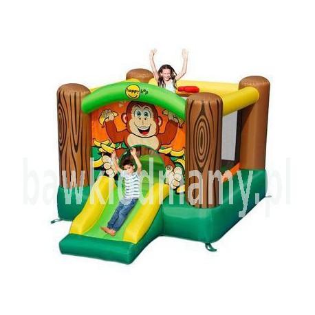Dmuchany plac zabaw Happy Hop - Goryl