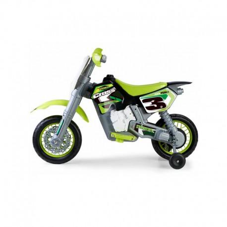 Feber Motor Na Akumulator 6V Rider Cross+ BRAMKA OGRODOWA GRATIS!