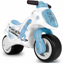 Jeździk Motorek Biegowy Injusa
