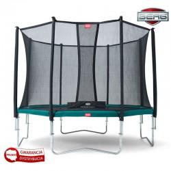 BERG Trampolina Favorit 380 cm Comfort