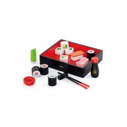 Zestaw Sushi Nauka Jedzenia Pałeczkami Viga