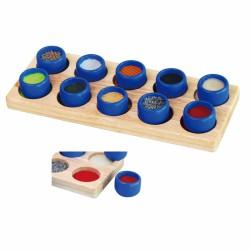Sorter Sensoryczny Viga Toys Sortuj Dotykiem