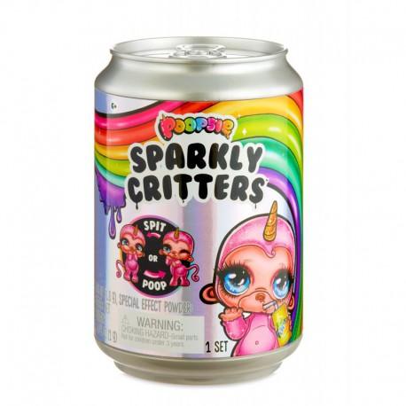 Poopsie Sparkly Critterss Seria 1.1