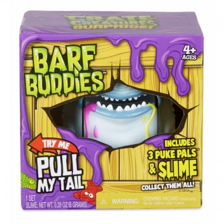 Crate Creatures Surprise - Barf Buddies -Figurka Crunch