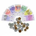 Monety i Banknoty Euro Simba
