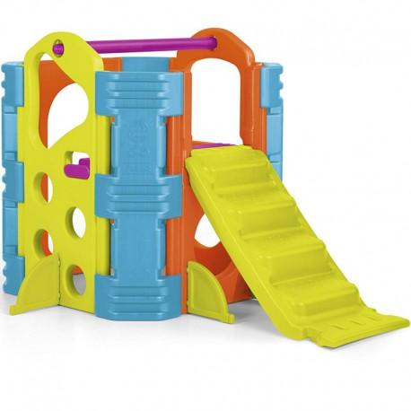 Feber Plac Zabaw Dla Dzieci Activity Park