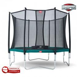 BERG Trampolina Favorit Green 330 cm Comfort