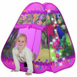 JOHN Namiot samorozkładający Trolle ze światłem LED