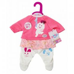 Baby Born Słodkie Ubranko 36 cm Różowy