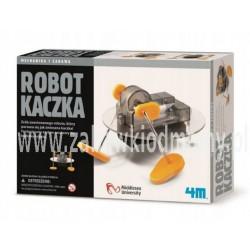 ROBOT KACZKA MECHANIKA I ZABAWA 4M