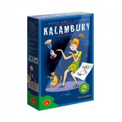 Alexander Kalambury Mini - Gra zręcznościowa Rodzinna