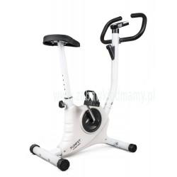 Rower treningowy mechaniczny - Czerwony