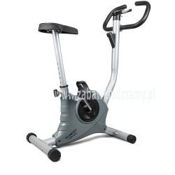 Rower treningowy mechaniczny - Biały F05