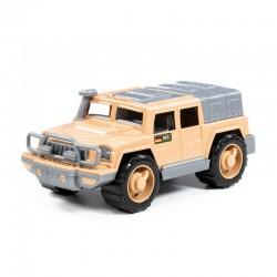Wader QT Duży Jeep Obrońca Safari