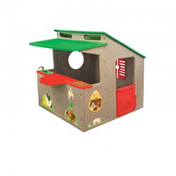 Domek Ogrodowy Country Playhouse Mochtoys