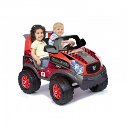 Feber Samochód akumulatorowy 12V Challenger