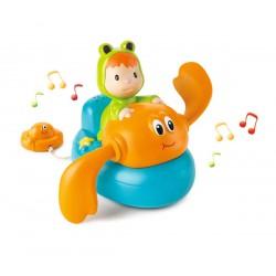 SMOBY Cotoons Muzykalny Krab