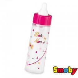 Magiczna butelka z mlekiem SMOBY Baby Nurse