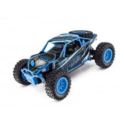 Samochód Desert Truck 4WD 2.4GHz 1:24 20km/h Niebieski HB-SM2403