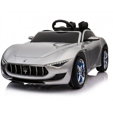 Samochód Maserati Alfieri - auto na akumulator - FULL OPCJA