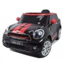 Samochód dla dzieci auto na akumulator- MINI Paceman