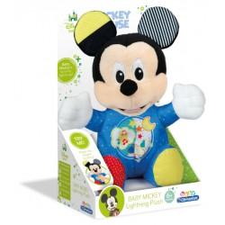 Baby Disney   Świecący Pluszak   Myszka Miki