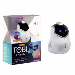 LITTLE TIKES Tobi Friends Robot Chatter Przyjaciel