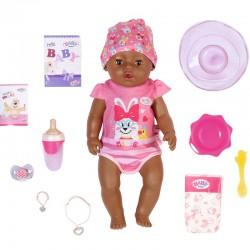 Lalka Interaktywna Baby Born 43cm Magic Girl 9 Funkcji + 10 Akcesoriów