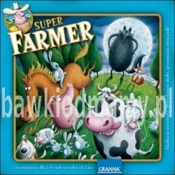 GRA SUPER FARMER