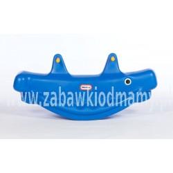 LT Wieloryb na Biegunach