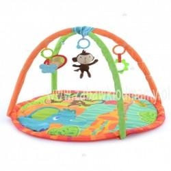 Mata edukacyjna FB600041 małpka